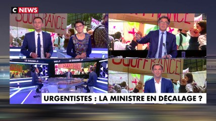 Nathalie Arthaud - CNews lundi 10 juin 2019