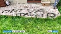 Affaire Merah : des inscriptions haineuses devant la maison de Latifa Ibn Ziaten