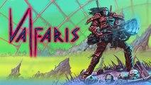 Valfaris - E3 2019 Trailer