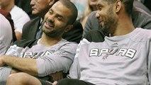 Tony Parker Jr.: Französische Basketball-Legende tritt ab