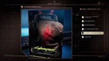 Cyberpunk 2077 (Game Unboxing)