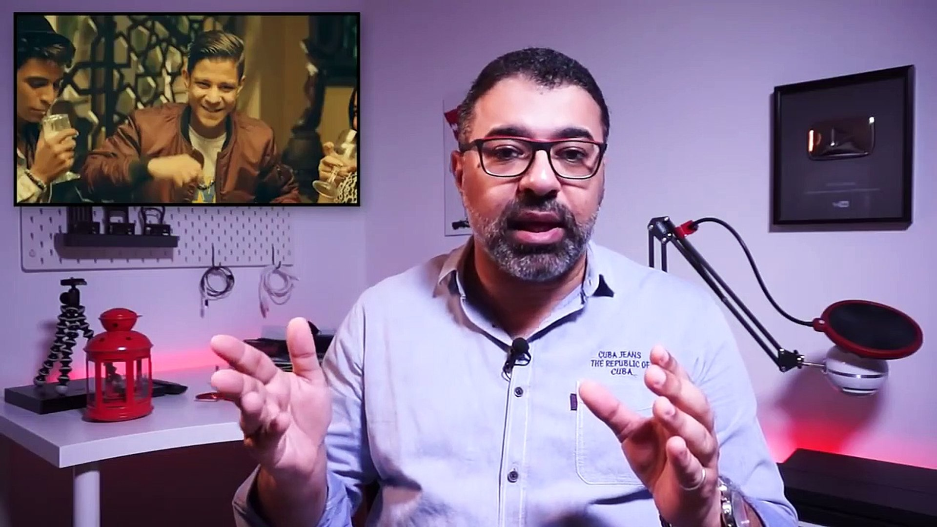 مراجعة فيلم 'كازابلانكا' - فيلم الأكشن المصري لموسم عيد الفطر - فيلم جامد