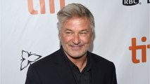 Alec Baldwin Confirms He'd Return To Play Trump On 'SNL' If Asked