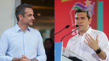 Grèce : la campagne électorale est lancée