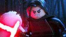 LEGO Star Wars The Skywalker Saga Bande Annonce