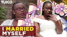 The Kenyan Lady Who Married Herself