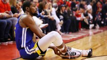 Kevin Durant's Achilles Injury Might Have a Massive Impact on Free Agency
