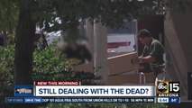 Man ABC15 exposed for leaving bodies at crematory outside loses funeral director license