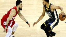 Toronto Raptors try to clinch first NBA championship; Warriors' Kevin Durant returns to lineup
