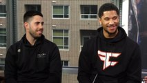 LA Laker Josh Hart Tells Why He Invested in FaZe Clan