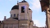Church of Saint Nicholas in Tallinn, Estonia Holidays