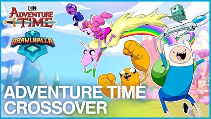 The latest Adventure Time videos on dailymotion