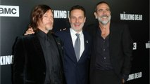 AMC Executive On The Walking Dead Leaving Georgia Due To Abortion Laws