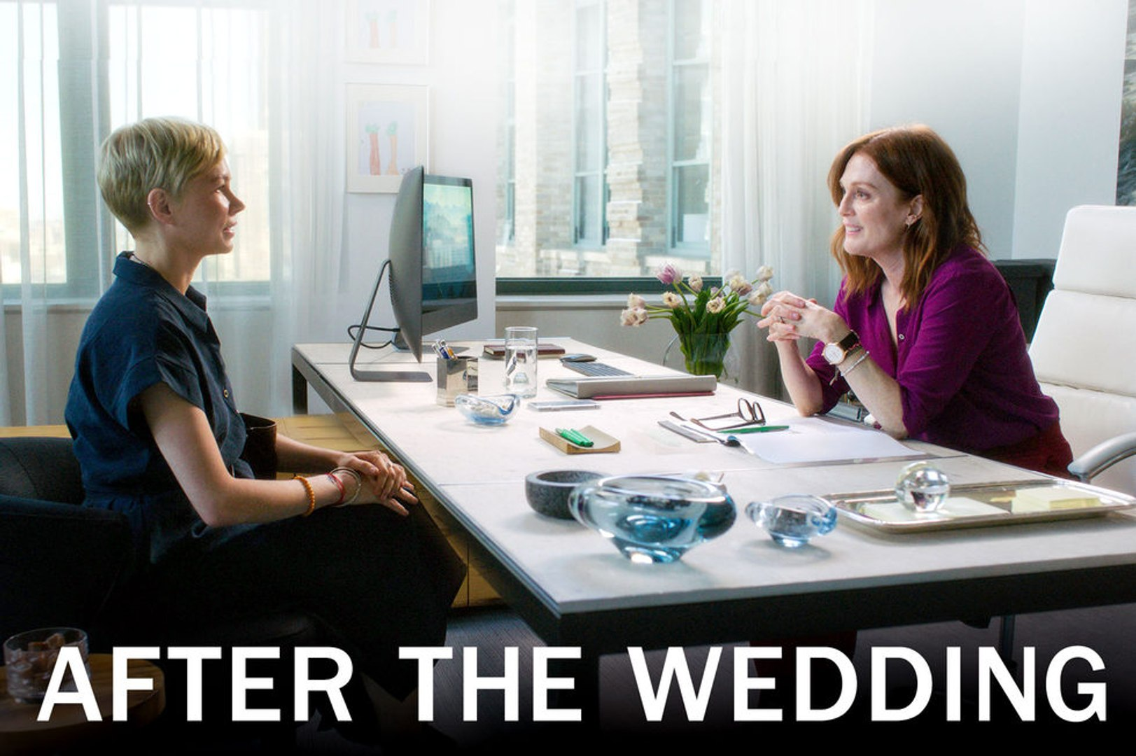 After The Wedding Trailer 2019 Video Dailymotion