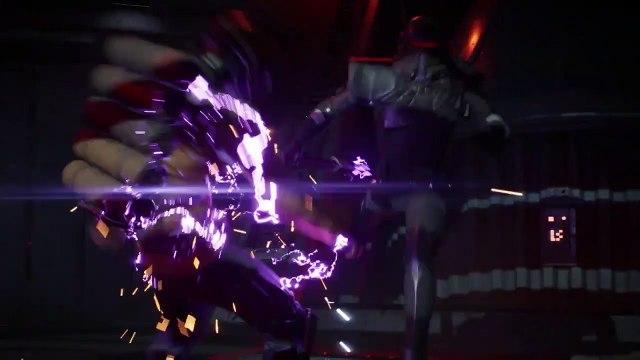 Star Wars Jedi- Fallen Order - Official Xbox E3 Briefing Trailer - E3 2019