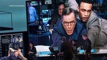 "Two-Time Tony Award Winner Bryan Cranston Gravitates Towards ""Damaged Characters"""