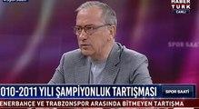 """""""Futbolda FETÖ ile mücadele bitmiştir"""""""