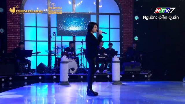 Quang Trung hát hit Bảo Anh