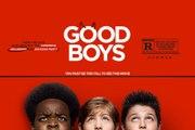 Good Boys Trailer (2019)