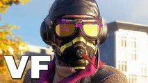 WATCH DOGS 3 Bande Annonce VF