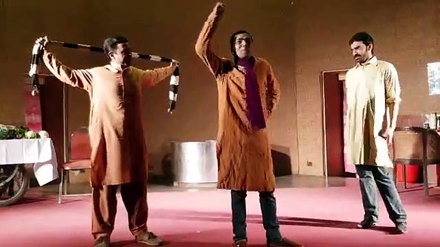 Gudu Kamal & Waseem Punu latest full Play . -DILDARIAN- . Clip 1 of 7 . FHD_2