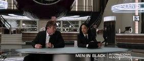 MEN IN BLACK INTERNATIONAL - NBA Finals - Urgent Distress Call