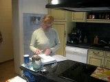 les recettes de cuisine