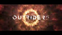 Outriders - La Création d'Outriders : N°1 L'éveil (Making-of)