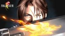 Final Fantasy VIII Remastered - Trailer d'annonce E3 2019