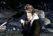 Tráiler de FINAL FANTASY VIII Remastered(PS4)