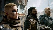 Outriders - Full Reveal Presentation Square Enix|  E3 2019