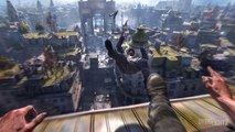 Dying Light 2 - Trailer de gameplay E3 2019