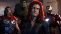 Marvel's AVENGERS - A-Day Official Reveal Trailer (E3 2019)