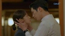 Are You Human? : Nam Shin kisses Shannon   Episode 9