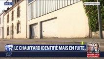 Enfants percutés à Lorient: le chauffard, qui n'a pas le permis, a été identifié