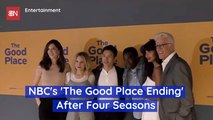 'The Good Place' Ends On NBC