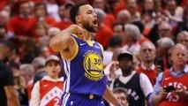 Warriors Take Game 5 in Toronto Despite Losing Kevin Durant