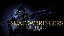 Final Fantasy 14: Shadowbringers Presentation Square Enix | E3 2019
