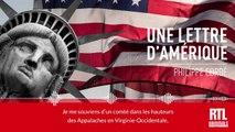 """Une lettre d'Amérique - Comment Donald Trump a réussi à parler à l'Amérique """"qui bosse"""""""