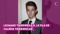 """Valérie Trierweiler : """"une mère soulagée"""" pour son fils Léonard après le crash d'un hélicoptère à New York"""