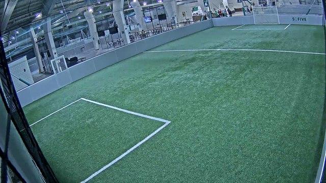 06/11/2019 00:00:01 - Sofive Soccer Centers Rockville - Old Trafford