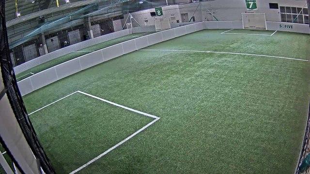 06/11/2019 00:00:01 - Sofive Soccer Centers Rockville - Camp Nou