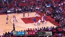 Golden State Warriors vs. Toronto Raptors -  Game 5   Full Highlights - NBA Finals - June 10,  2019