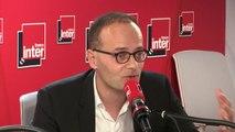 """Mathieu Laine affirme que la récession de la pauvreté mondiale """"vient de la mondialisation"""""""