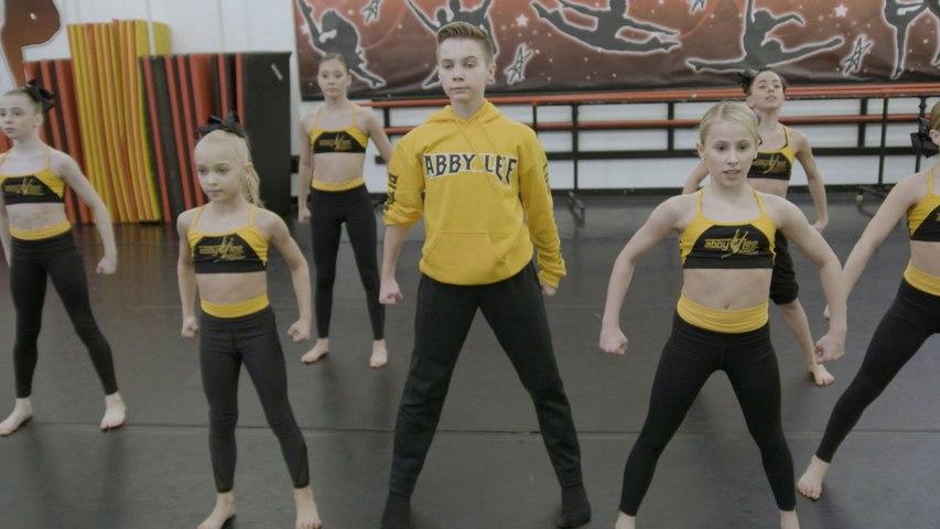 Dance Moms: Making the ALDC Cut