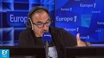 """Grève aux urgences : """"Si on a une épidémie aiguë, on ne peut plus faire face"""", estime André Grimaldi"""