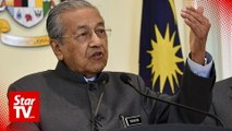 Dr M: Until constitutional change empowers PSC, the PM appoints