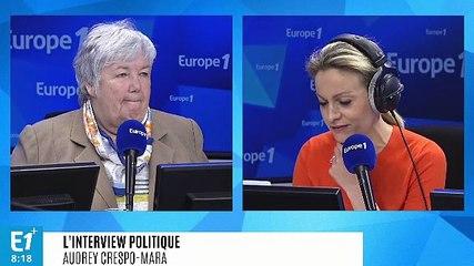 Jacqueline Gourault - Europe 1 mardi 11 juin 2019