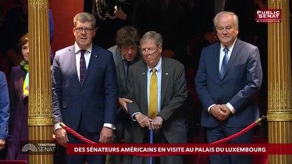 Loïc Hervé - Public Sénat mardi 11 juin 2019