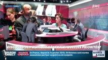 Brunet & Neumann : Discours de politique générale, quelles priorités ? - 11/06